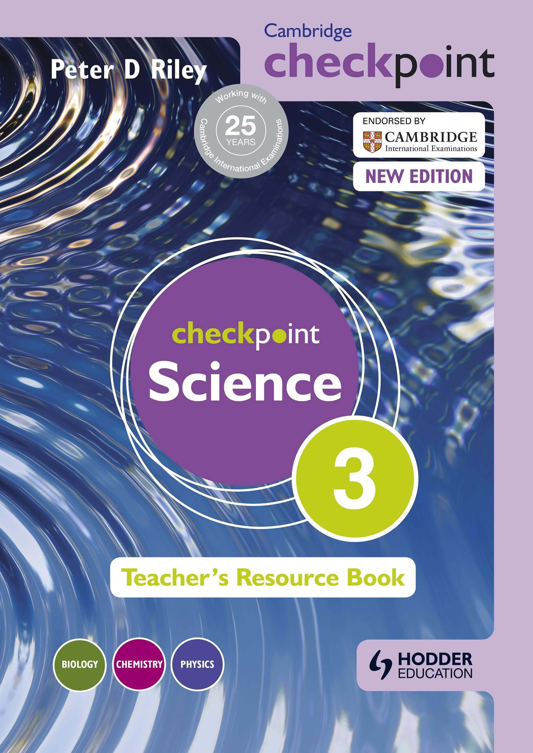 checkpoint science book 2 pdf