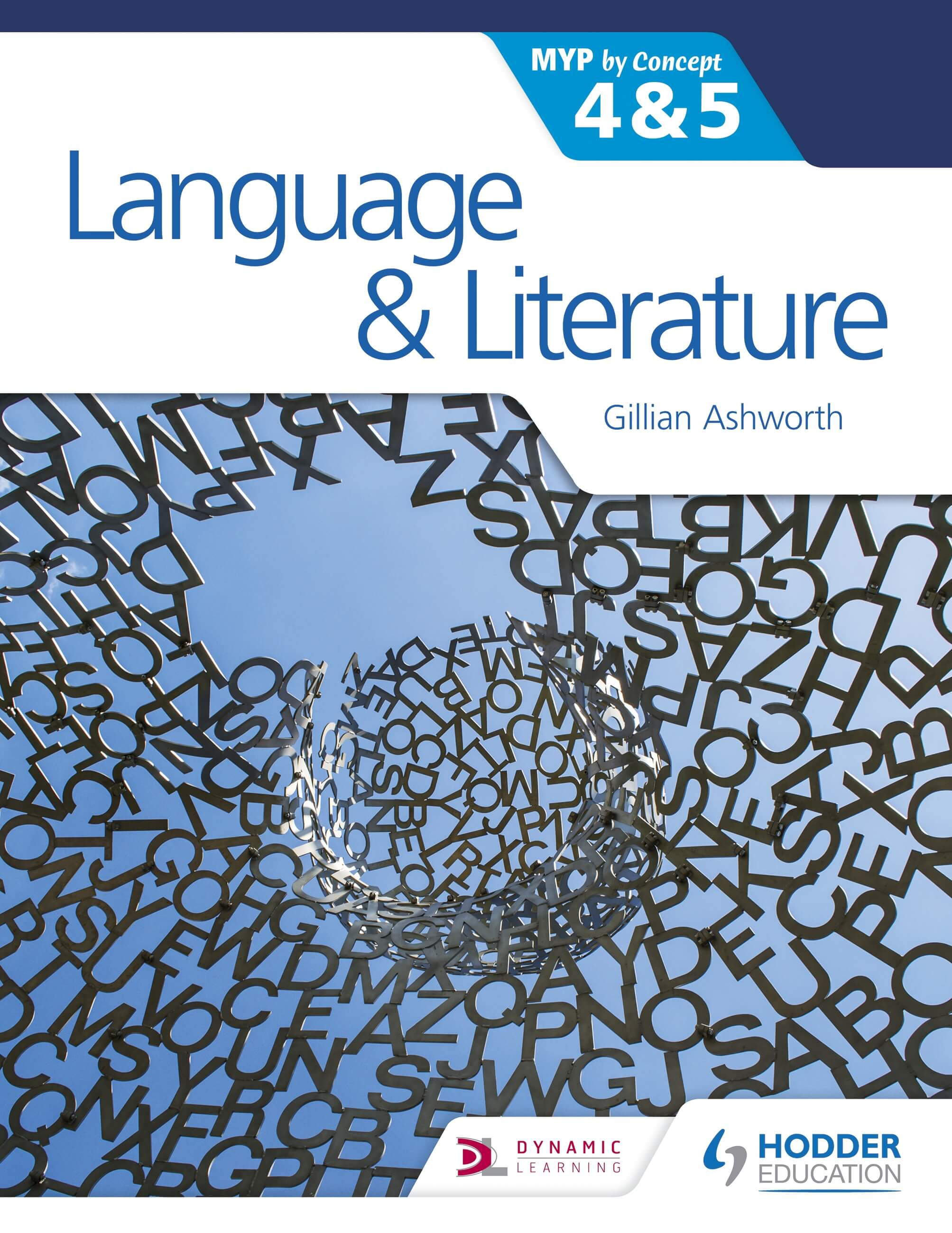 Language and Literature for the IB MYP 4 & 5